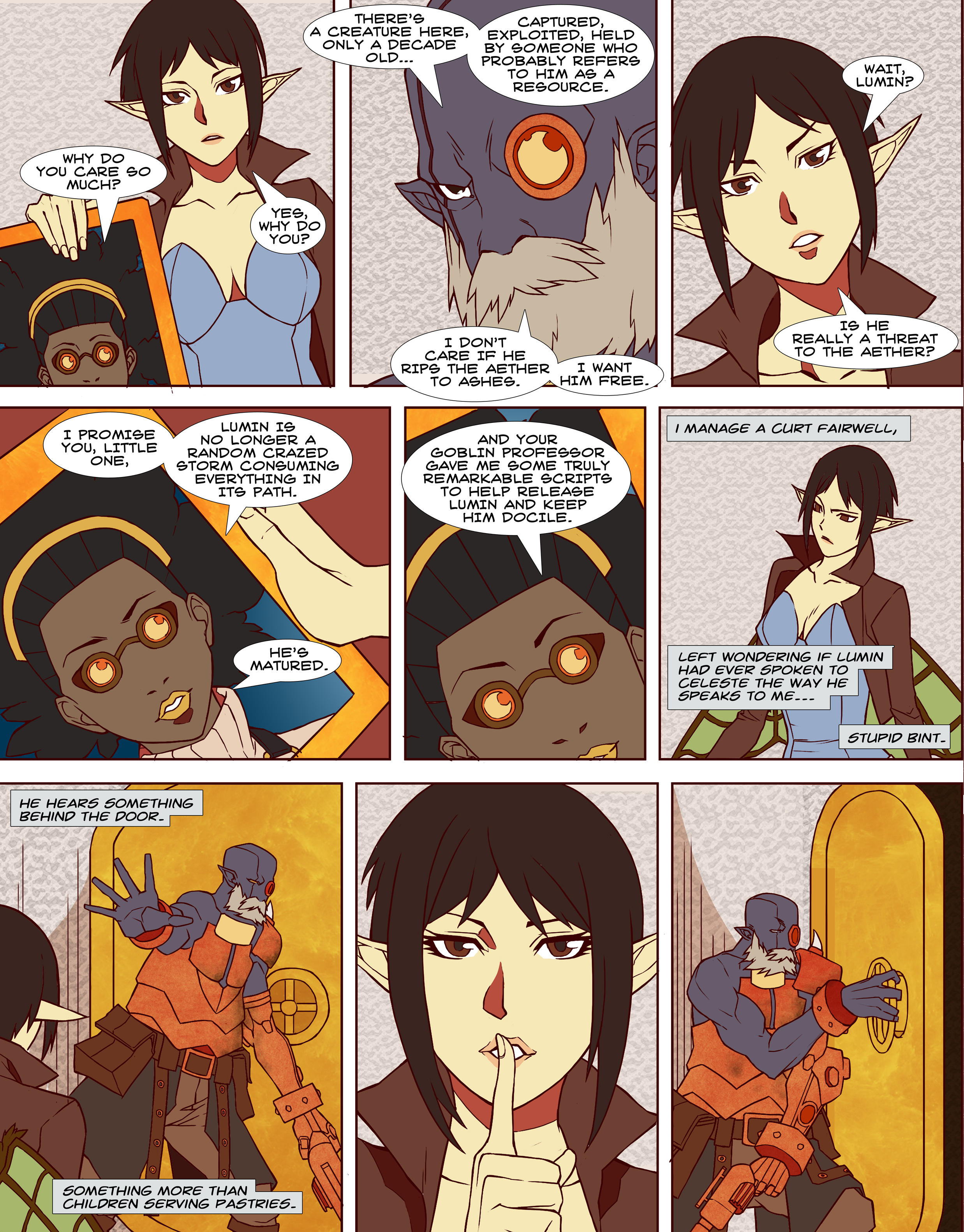 Chapter 18, Page 3