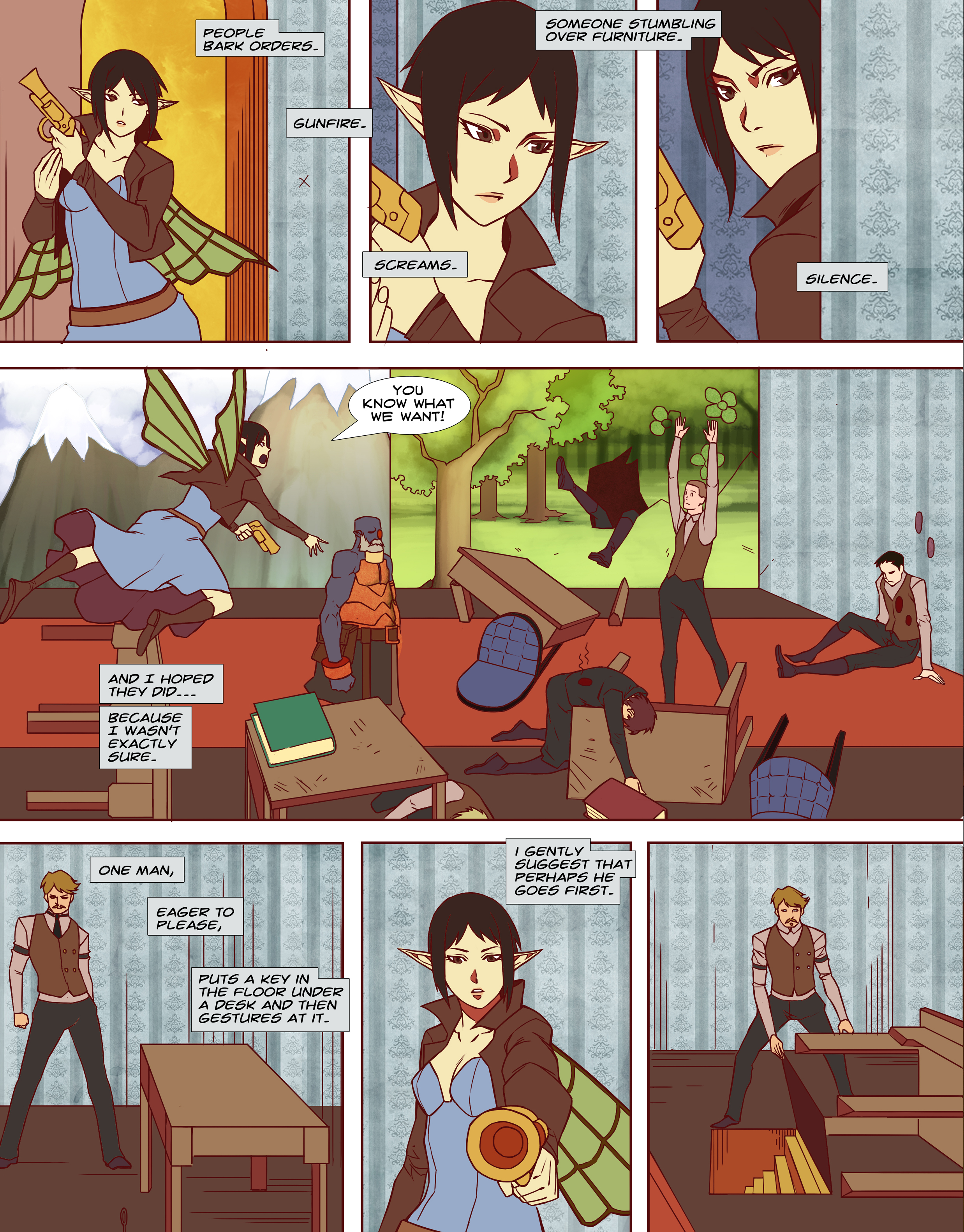 Chapter 18, Page 5
