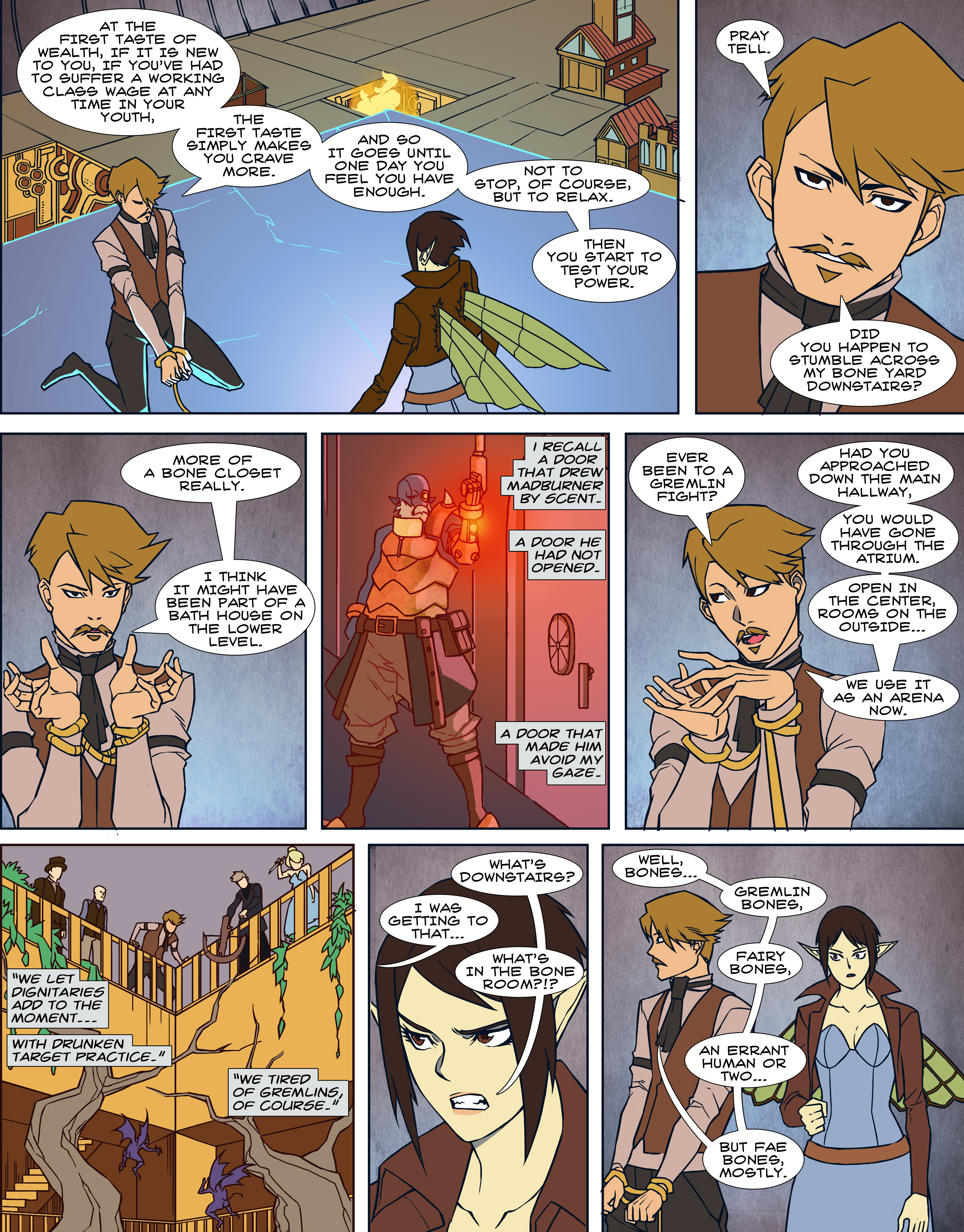Chapter 19, Page 5