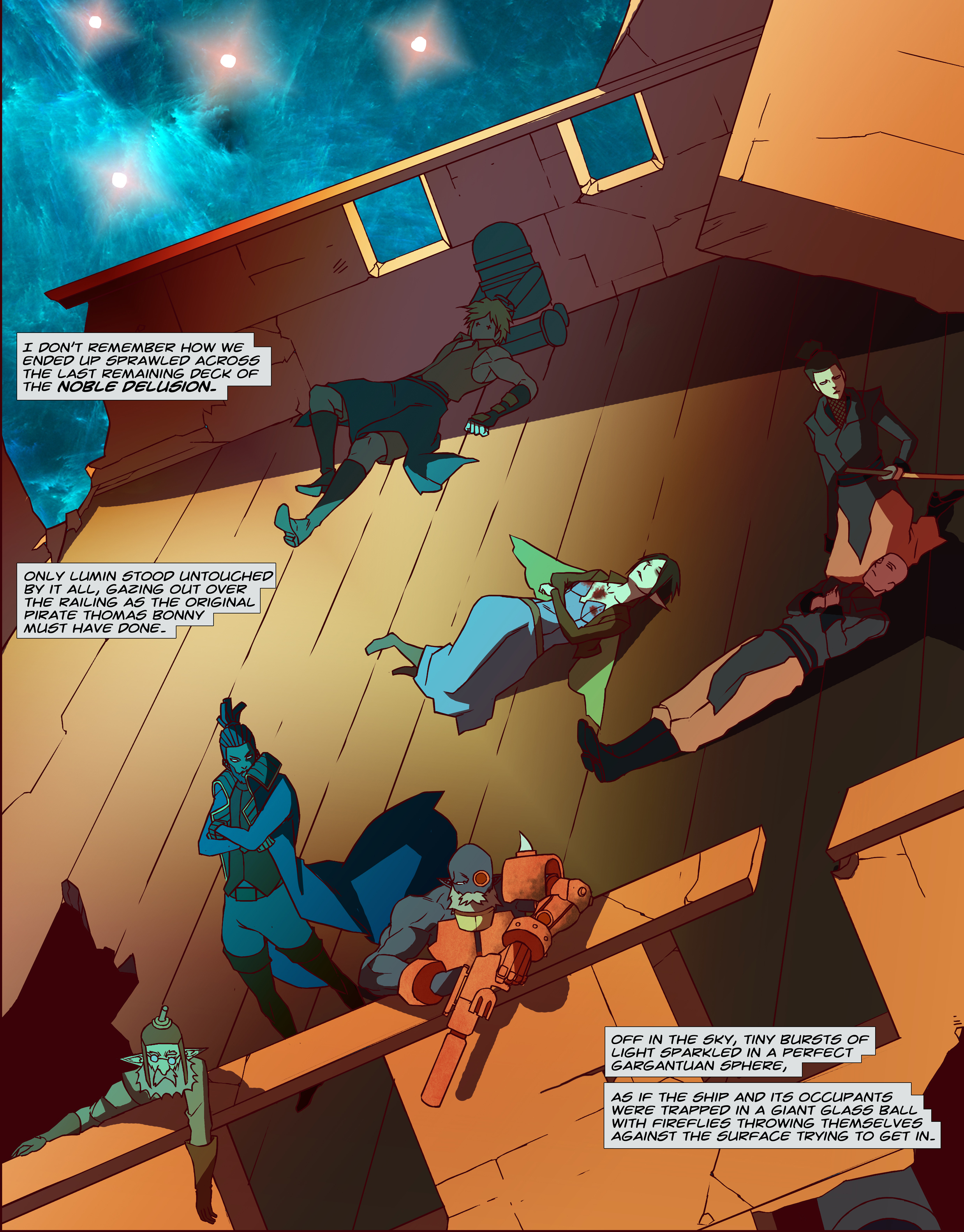 Chapter 20, Page 1